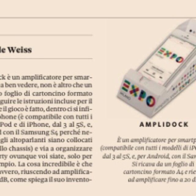 AmpliDock-Sole24-16-02-2014
