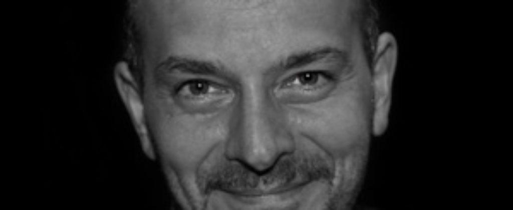 Michele Zanoni Portrait