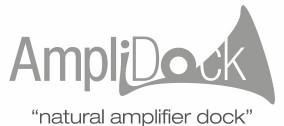 amplidock-logo-claim