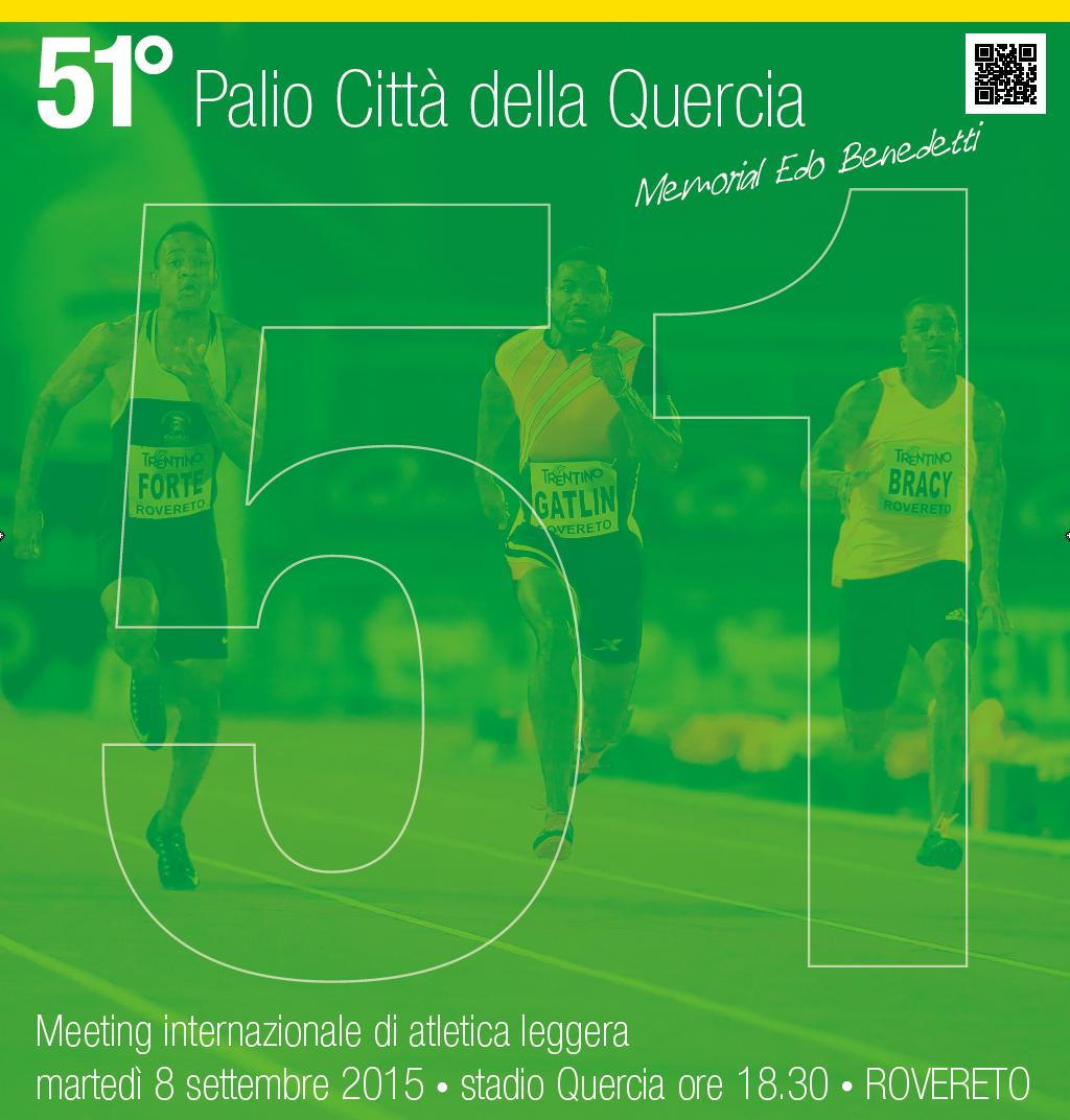 Poster designed by Michele Zanoni