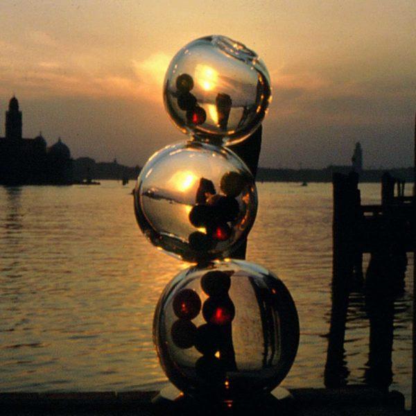 Murano Glass 1991