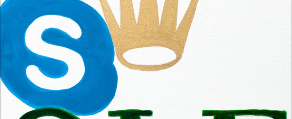 600x600px-Sole-AcrylicOnCanvas-TechnoFood2015-Michele Zanoni