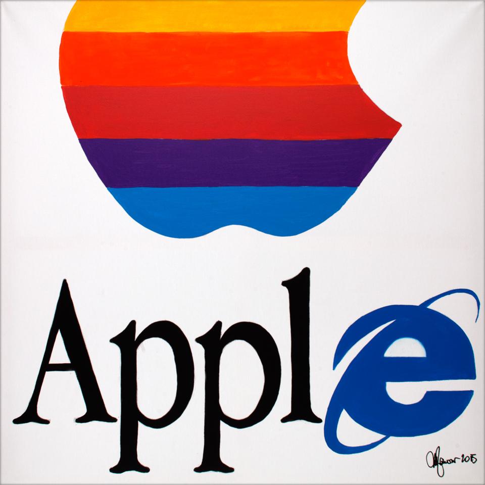 960x960px-Apple-AcrylicOnCanvas-TechnoFood2015-Michele Zanoni