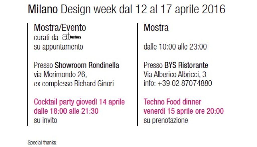 Techno-Food-2-Invitation