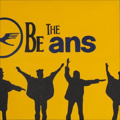 Beans-AcrylicOnCanvas-TechnoFood2017-Michele Zanoni