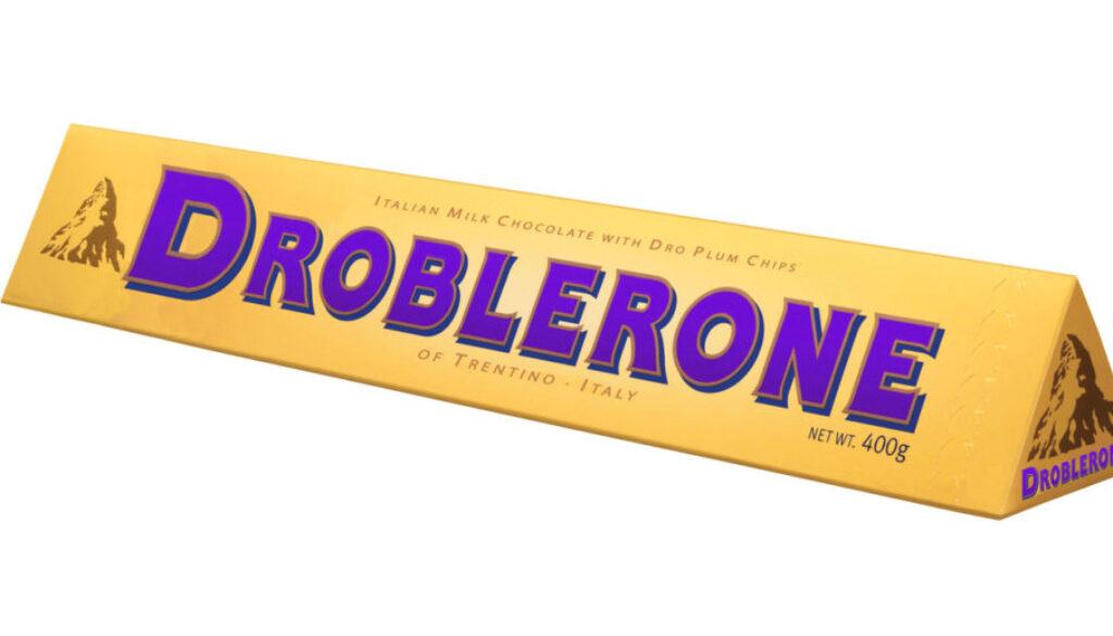 DroBlerone-UNILAYER