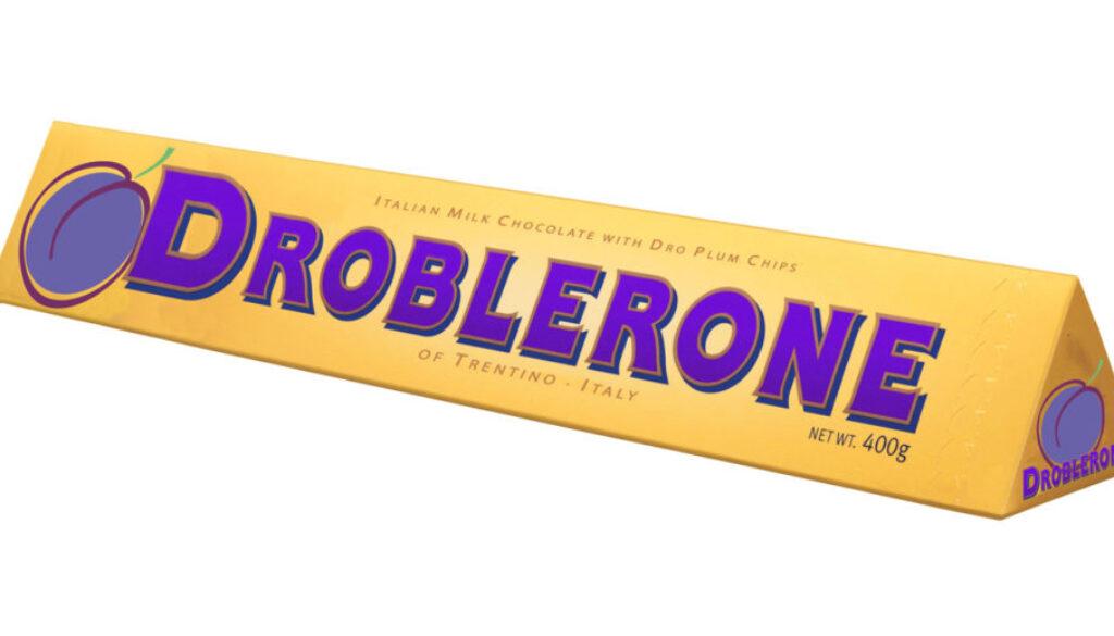 Droblerone