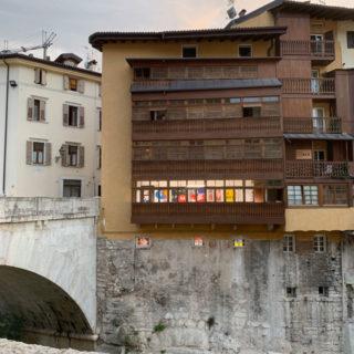 Casa dei Turchi – August 31 > September 20 – via santa maria 5 Rovereto (TN)
