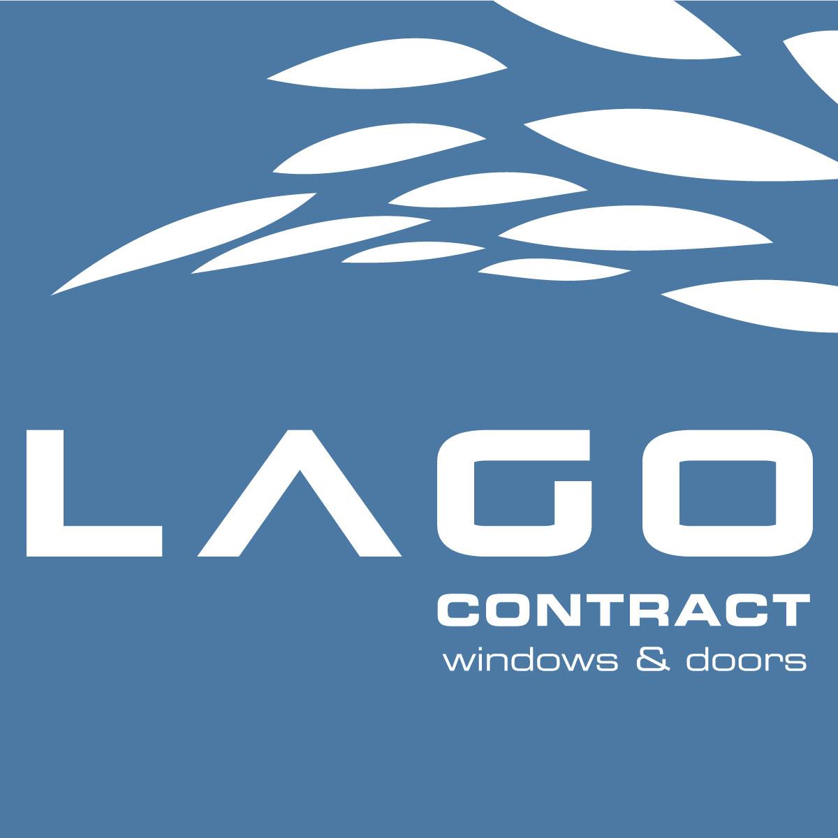 Lago Contract Logo