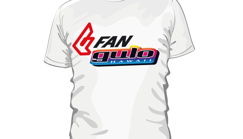T-shirt-Fangulo
