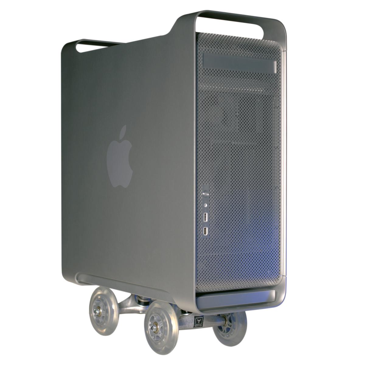 Mac Pro Cart