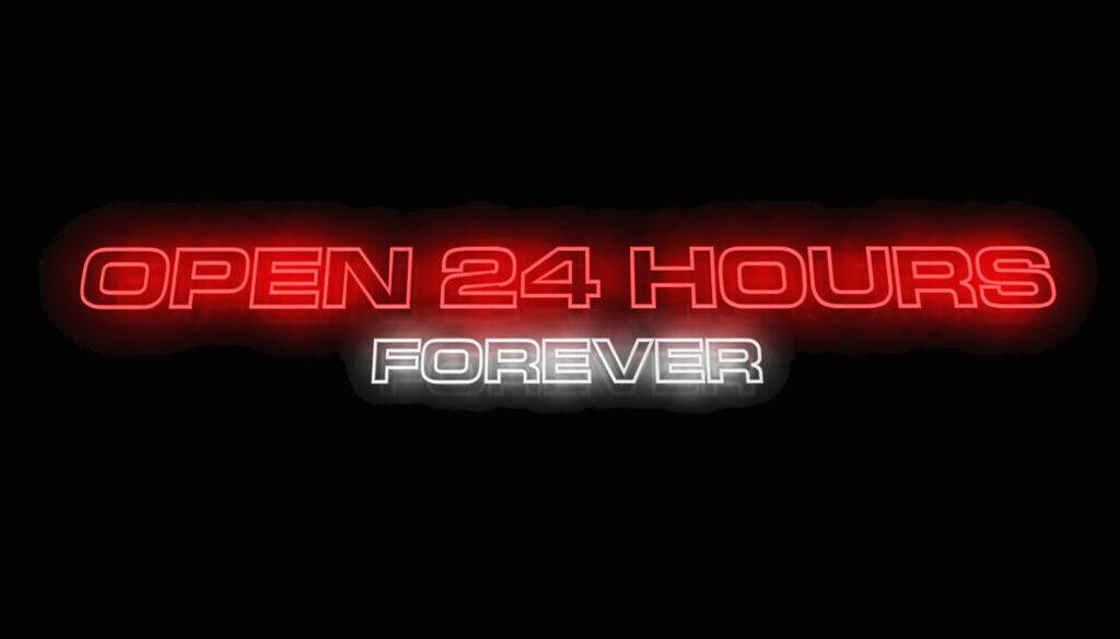 open24hoursforever